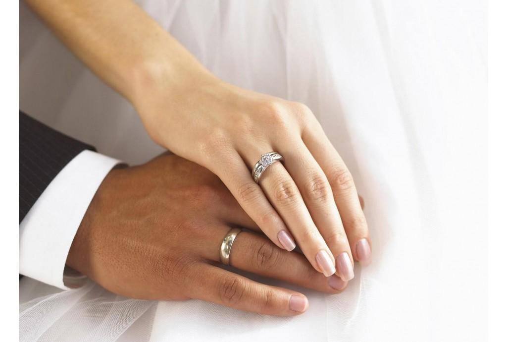 Выбор свадебных колец