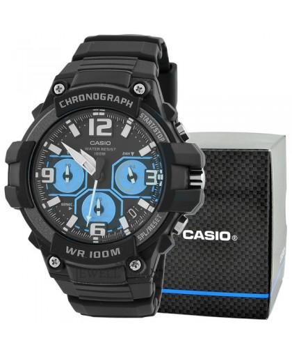 CASIO MCW-100H-1A2