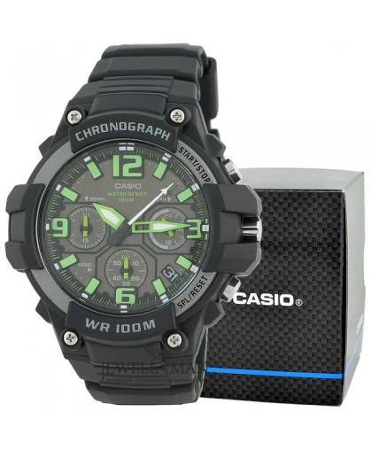 CASIO MCW-100H-3A