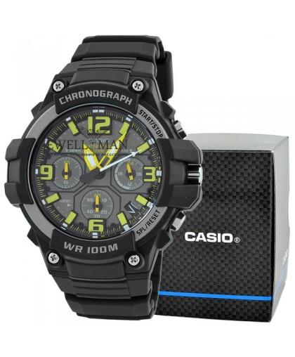 CASIO MCW-100H-9A