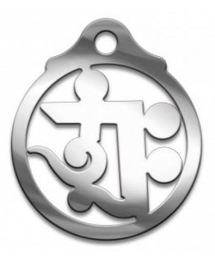 Амулет Тибетский амулет большого богатства