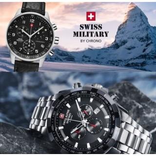 Swiss Alpine Militari
