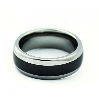 Кольцо из карбида вольфрама