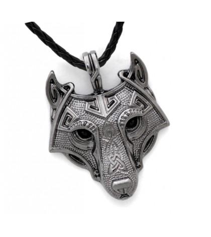 Амулет Волк